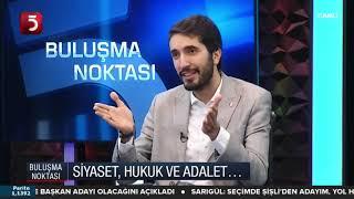 BULUŞMA NOKTASI - Tv5 - 23.01.2019