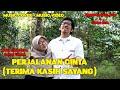 Perjalanan Cinta (Terima Kasih Sayang) (Armand & Dewi Gita Cover) Feat. Elma Ksatiara9