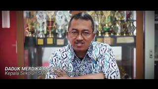 Profile SMK Telkom Bandung