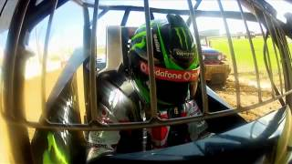 Monster Energy Sprint Car Challenge | KRE Race engines