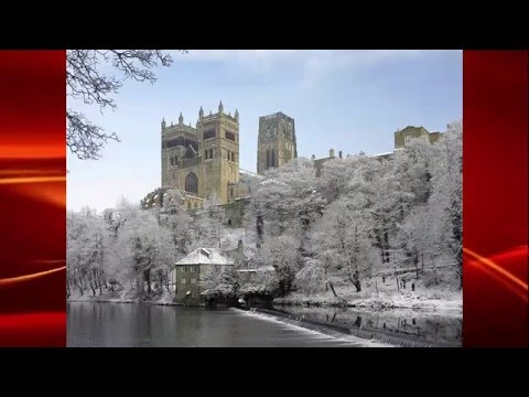 Top 10 UK Universities 2016 No.5 Durham University