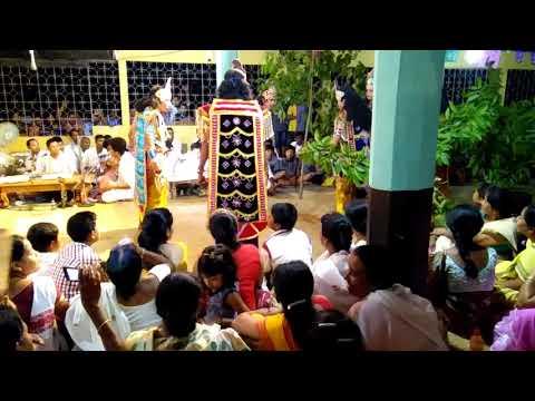 Assames vauna gulaghat furkating