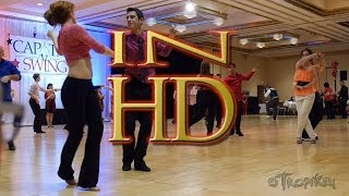 Eric B. Jacobson & Larisa Tingle -  2014 Capital Swing - Advanced Strictly Swing - WCS - HD