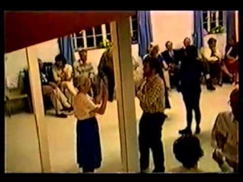German Clap Dance (Germany)