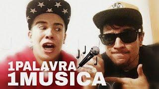 UMA PALAVRA, UMA MÚSICA! (ft. Lucas Lira)