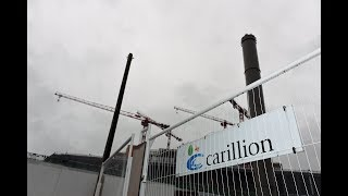 'An extraordinary mess': What next for Carillion? | ITV News