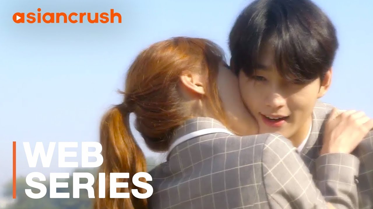 I've been secretly in love with my best friend for years | Longing for  Spring | Ep  1 | SECRET Jieun
