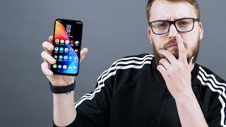 Годный смартфон за 28 000р — ASUS ZenFone 5