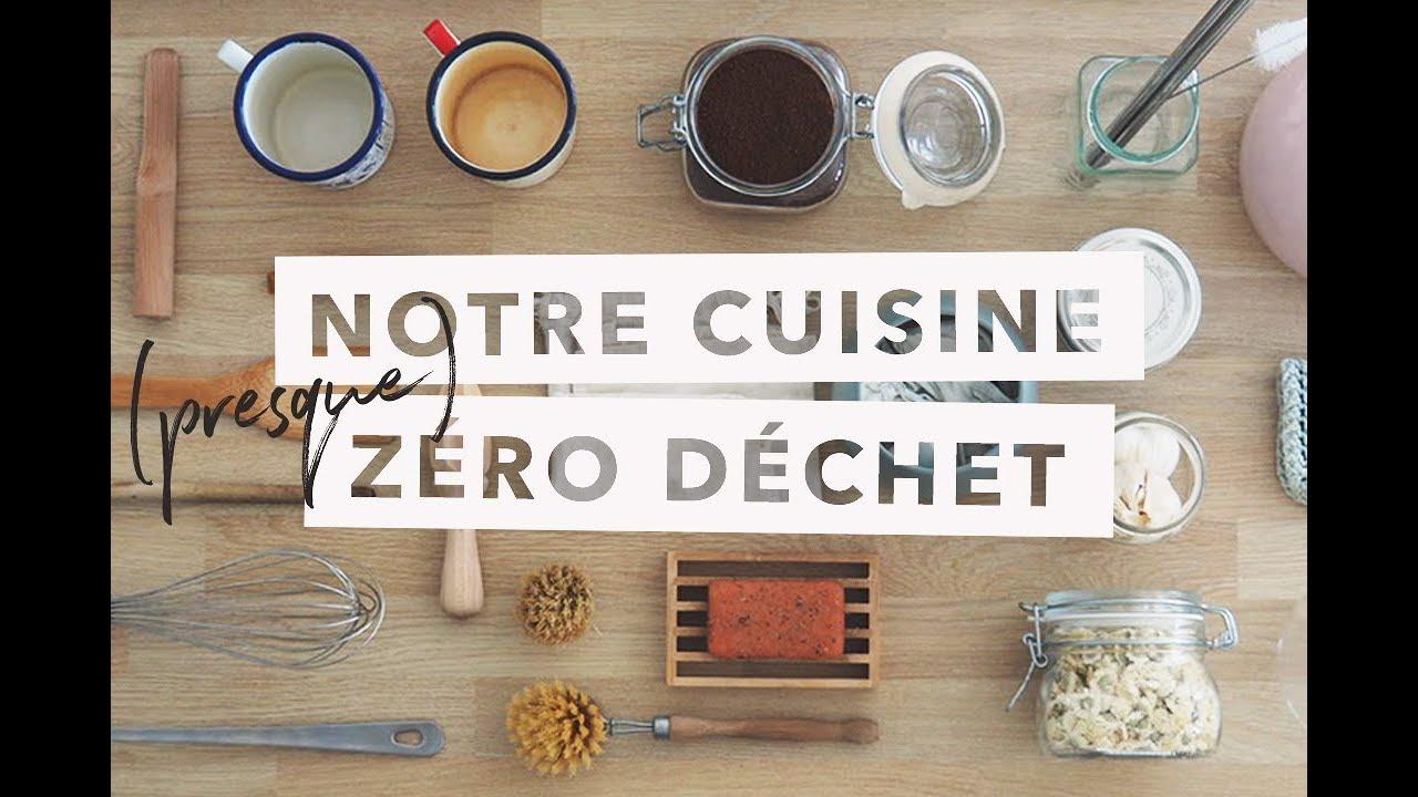 Notre Cuisine Presque Zero Dechet Comment Faire Ses Courses Zero