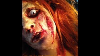 Maquillaje Zombie FACIL Thumbnail