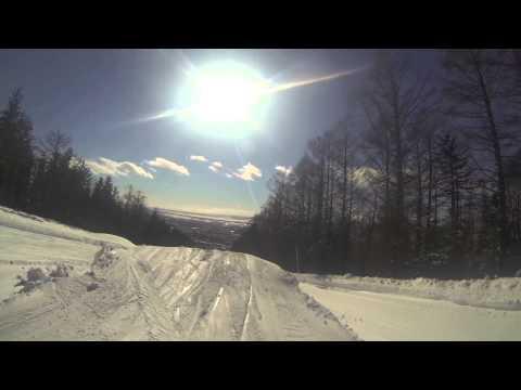 Start March Sakhalin Weekend 2013