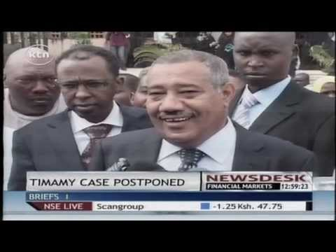 Issa Timamy's case over Mpeketoni attacks postponed for investigations to be concluded