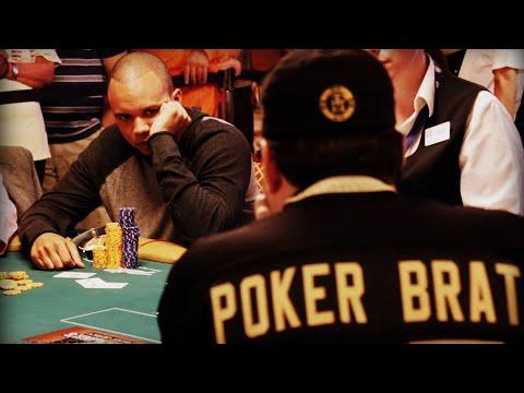 Домашний покер, часть 2. Игра на 10.000 рублей