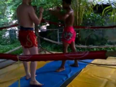 Muay thai 04 may 2012