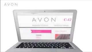 Как сделать заказ в эйвон через интернет представителю по компьютерному номеру