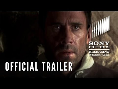 Risen Official Trailer - Starring Joseph Fiennes, Tom Felton- At Cinemas 2016