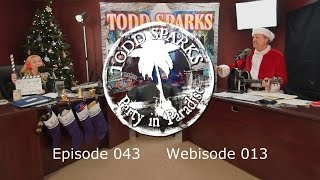 Party in Paradise - Episode 043 - Webisode 013