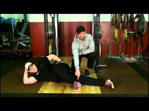 Latus Training – Golf strength & Conditioning Episode 1