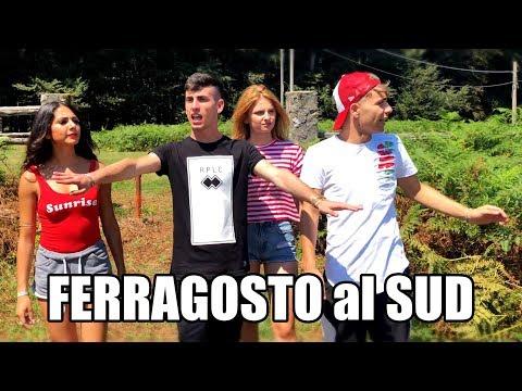 FERRAGOSTO al SUD