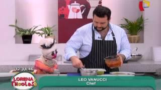 Gastronomía Italiana: Aprende A Preparar La Verdadera Lasagna