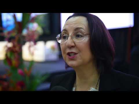 Karolin Troubetzkoy, president, Caribbean Hotel & Tourism Association
