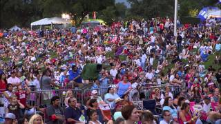 Freedom Over Texas 2015 Promo