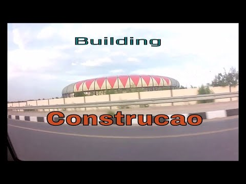 Building the Lands (Angola)