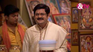 Bhabhi Ji Ghar Par Hai | Hindi Serial | Episode - 689 | Shilpa Shinde | Best Scene | And TV