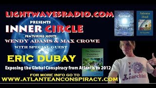 Eric Dubay Lightwaves Radio Full Interview
