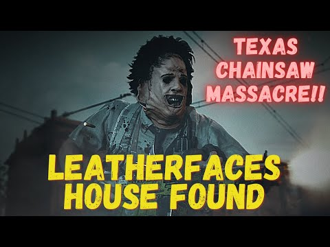 WARZONE LEATHERFACES HOUSE FOUND!!