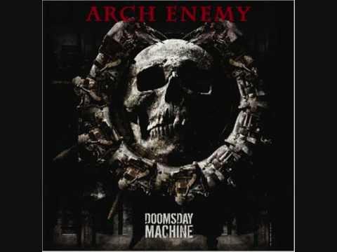 Arch Enemy - Taking Back My Soul (lyrics)