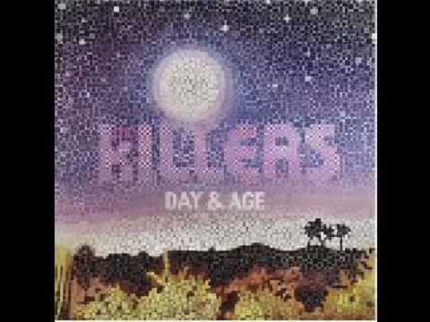 The Killers - Day and Age - A Crippling Blow with Lyrics