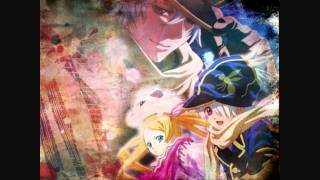 Letter Bee OST - 21  Nocturne - Destiny