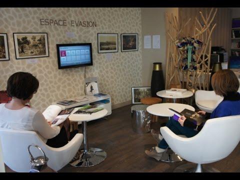 TourMaG.com - Univairmer casse les codes de l'accueil clients en agence