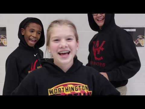 2018 WCMS Christmas Video