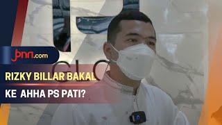 Putra Siregar Bakal Pinang Rizky Billar untuk AHHA PS PATI - JPNN.com