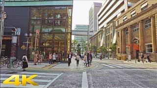 Kobe Motomachi 神戸 元町【4K】