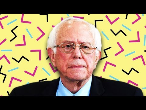 Audience VERY WORRIED About Bernie's Polling