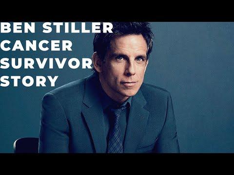 How Ben Stiller Beat Cancer - Survivor Story