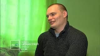 """Raidījums """"Latvijas stāsti"""" - 17.03. plkst. 21:30"""