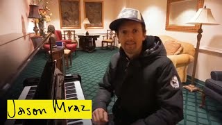 First Day of Tour (with Toca Rivera, Gregory Page & Billy Galewood) | #Mrazland | Jason Mraz