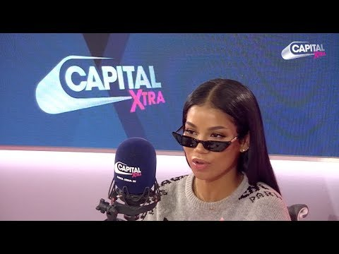 """Jhene Aiko Responds To The Grammys President Telling Women To """"Step Up"""""""