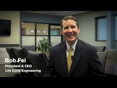 Life Cycle Engineering Names Bob Fei President and Chief Executive Officer