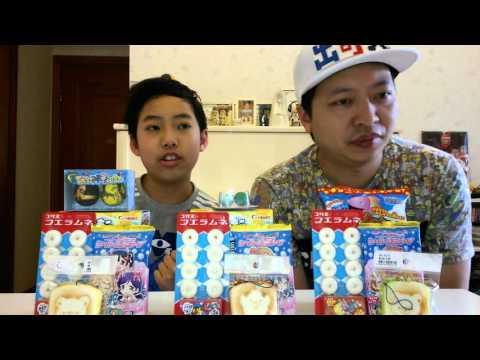 5000訂閱感謝祭!食食食挑戰!出奇食!!!posted by pomolimabo