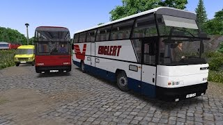 OMSI 2 - Neoplan N116 Cityliner