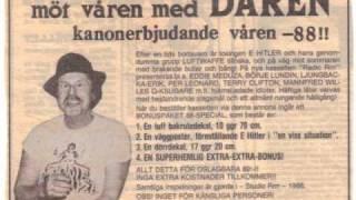 Eddie Meduza-Jag Får Aldrig Smaka Fitta Mer