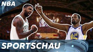 NBA: Spektakuläre Deals & neue Superteams