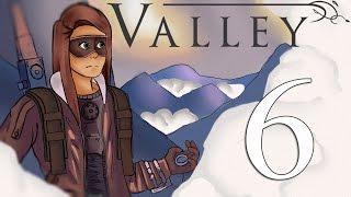 ❀ Прохождение Valley ❀ - 6th - Вендиго?!
