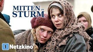 Mitten im Sturm - Within the Whirlwind (Drama in voller Länge)