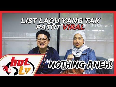 Cover Lagu NOTHING ANEH : Lagu yang tak patut viral HITSLAGU